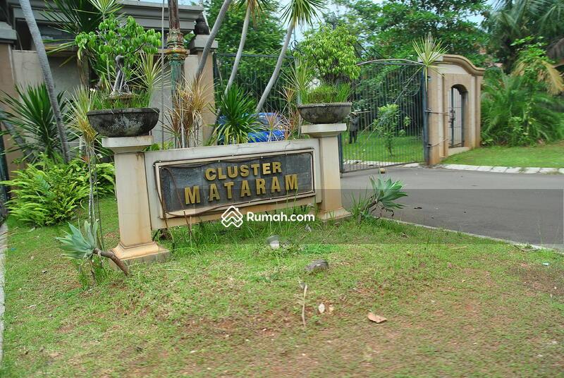 Taman Kenari Nusantara Cluster Mataram #0