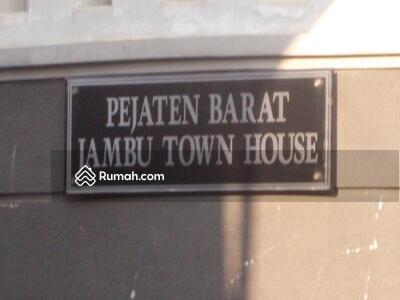 - Pejaten Barat Jambu Town House