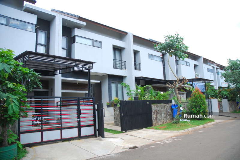 Cibubur Residence #0