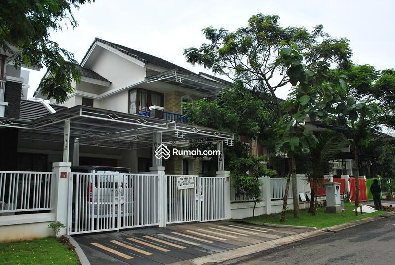 Grand Wisata Cluster Garden Terrace #0