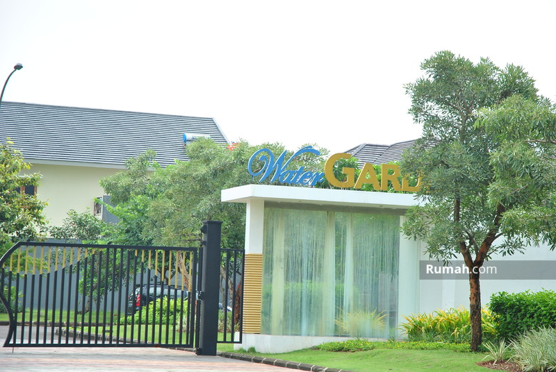 Grand Wisata Cluster Water Garden #0