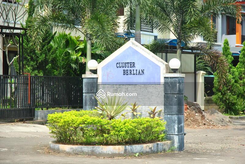 Bogor Raya Permai Cluster Berlian #0