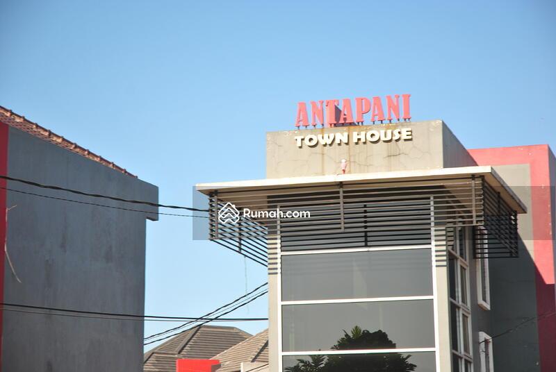 Antapani Townhouse #0