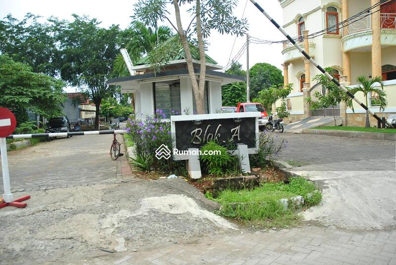 Taman Kota Cluster Blok A #0