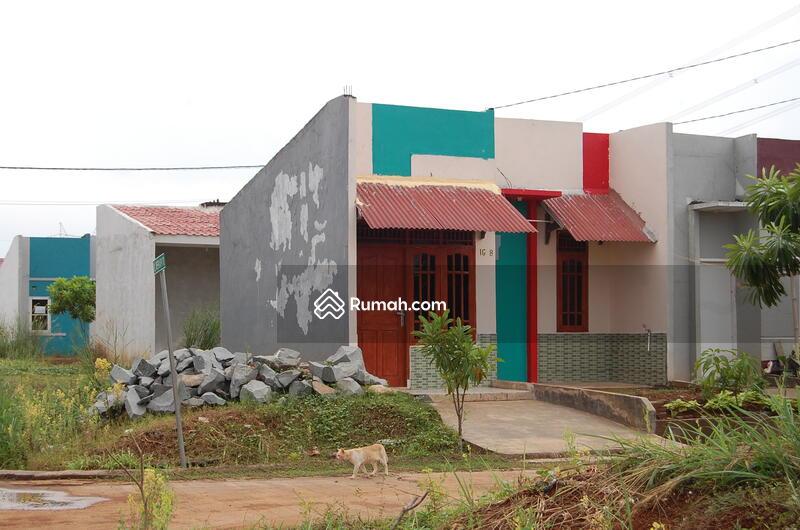 Grand Kahuripan - Cluster Singgalang #0