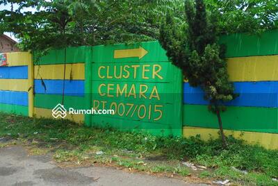 - Taman Royal Cluster Cemara