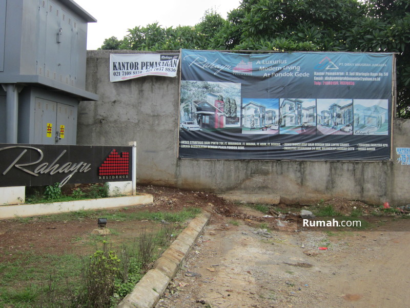 Rahayu Residence #0
