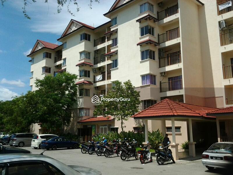 Tropicana Apartment Bukit Merah Resort 0