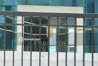 - Ambassade