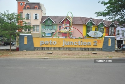 - Petos Junction 2