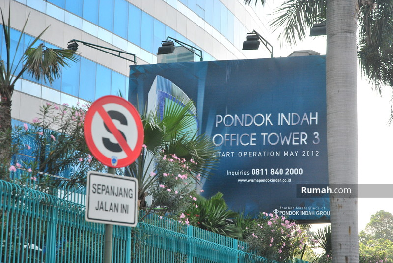 Pondok Indah Office Tower 3 #0