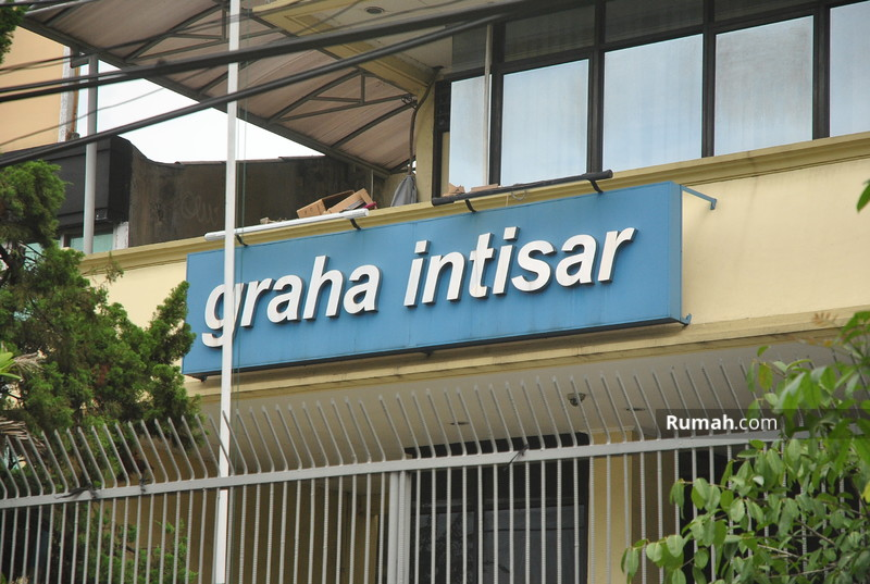 Graha Intisar #0