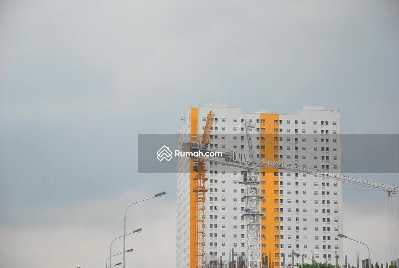 Green Pramuka City #0