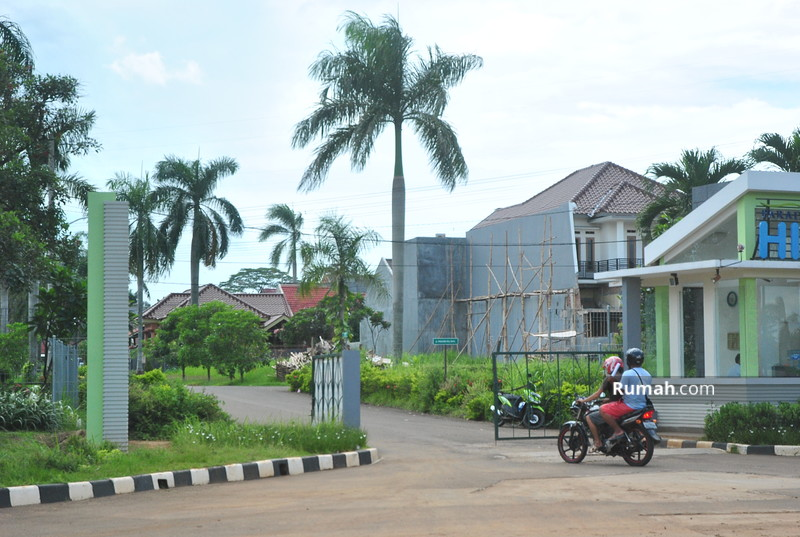 Paradise Serpong Cluster Paradise Hill #0