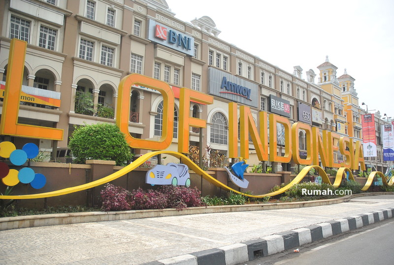 Mall of Indonesia #0