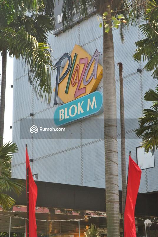 Blok M Plaza #0