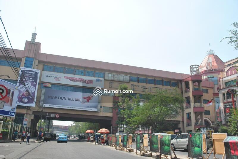Wisata Ke Pasar Pagi Mangga Dua, Pademengan