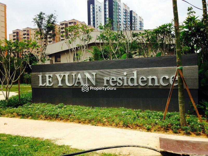 Le Yuan Residence #0