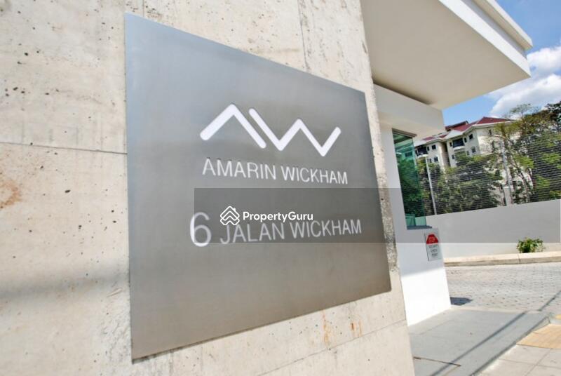 Amarin Wickham #0