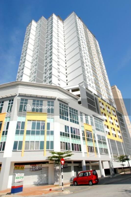 Casa Residenza @ Kota Damansara #0