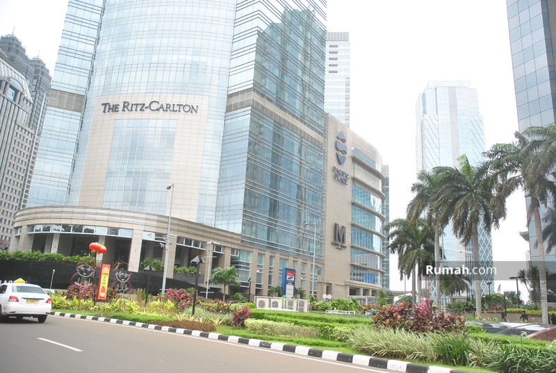 One Pacific Place #0