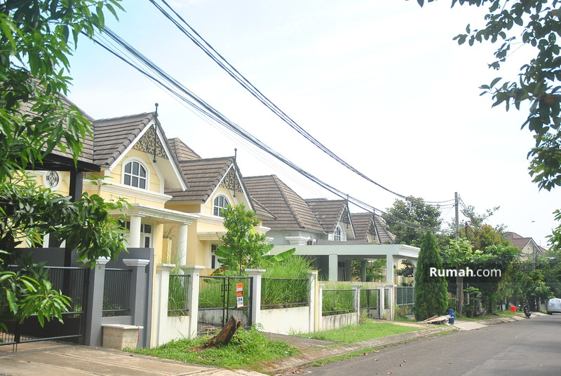 Bukit Golf Cluster Riverside Residence 1 #0