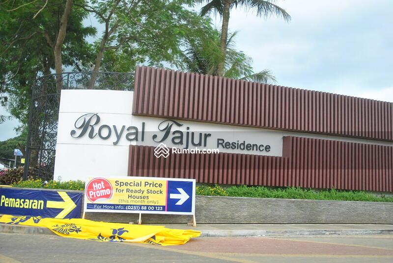 Royal Tajur Residence #0