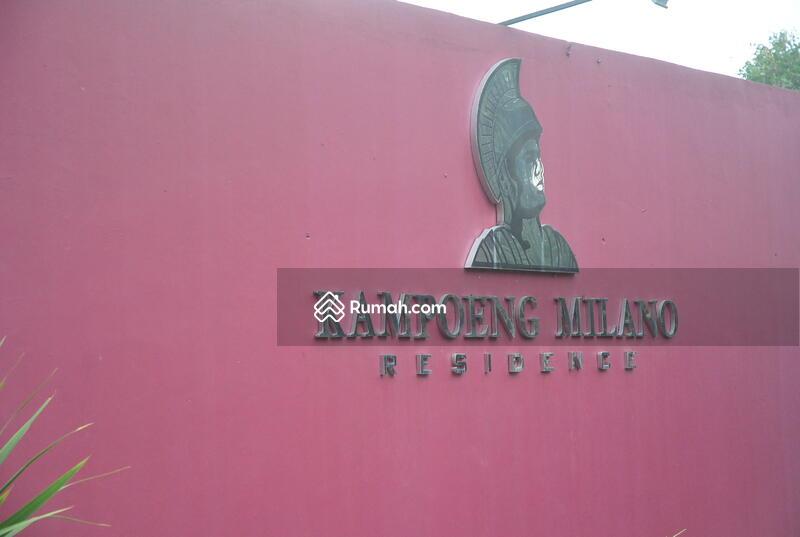 Kampoeng Milano Residence #0