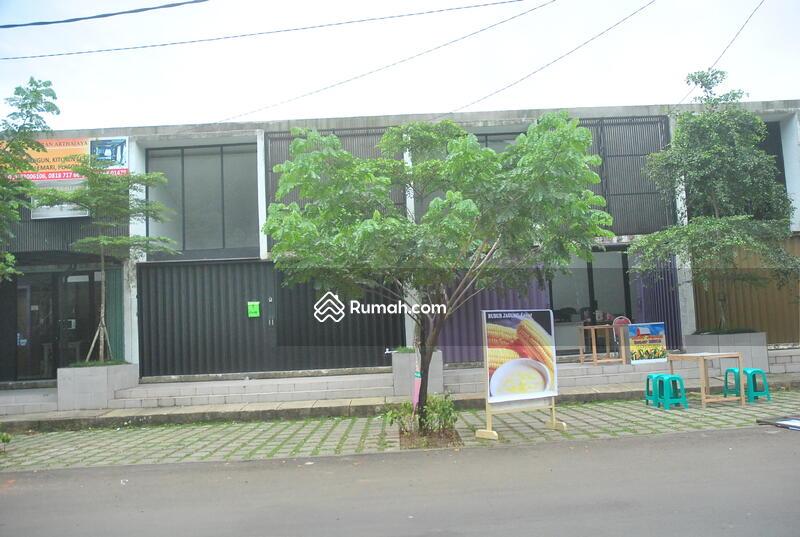 Villa Pamulang Ruko #0