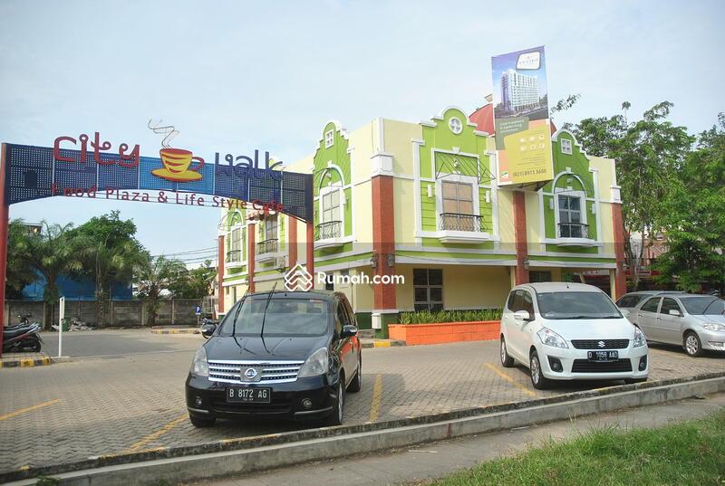 Detail Jababeka Citywalk Di Bekasi Rumah Com
