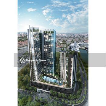 D' Latour @ DK City Bandar Sunway