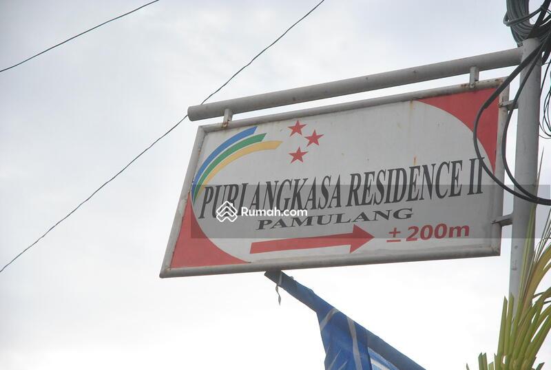 Puri Angkasa Residence 2 #0