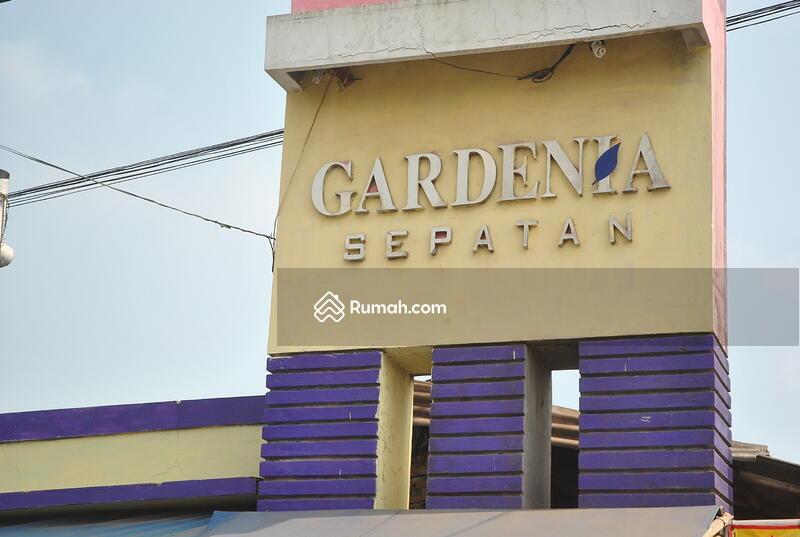 Gardenia Sepatan #0