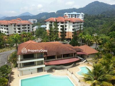 - Genting Permai Resort