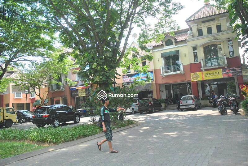 Kota Baru Parahyangan,Wangsa Niaga Wetan #0