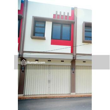Aden Residence Ruko