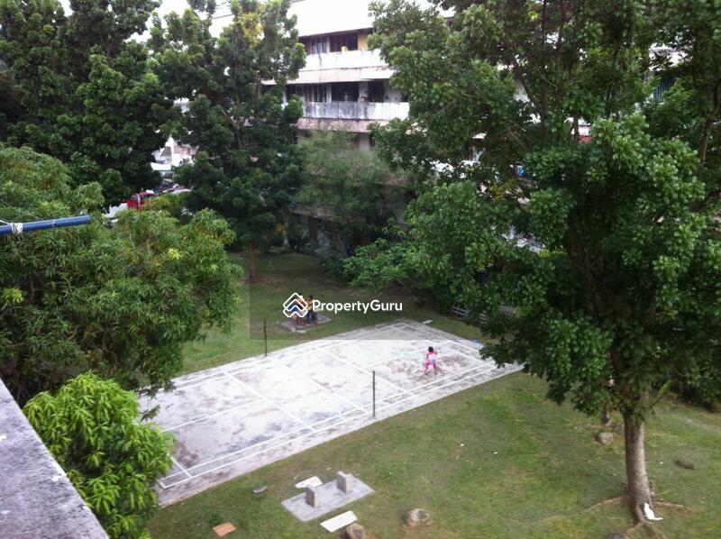 Mahsuri Flat (Lengkok Mahsuri) #0