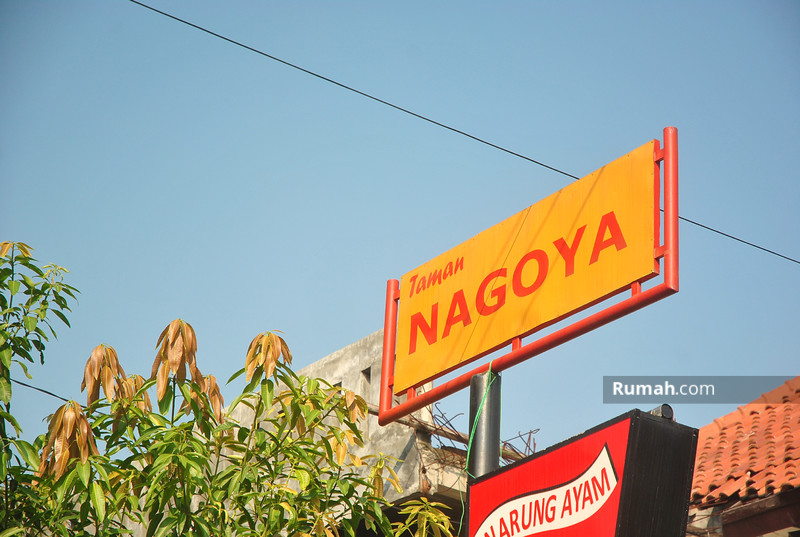 Taman Nagoya #0
