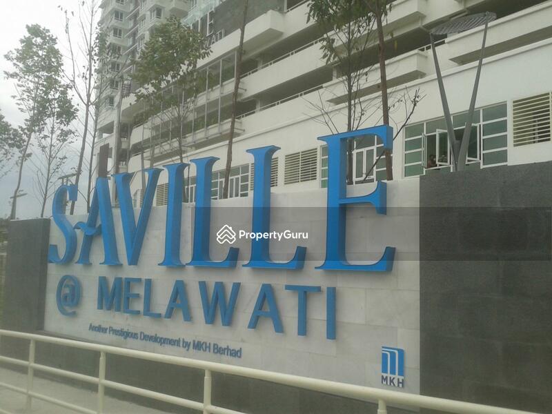 Saville @ Melawati #0