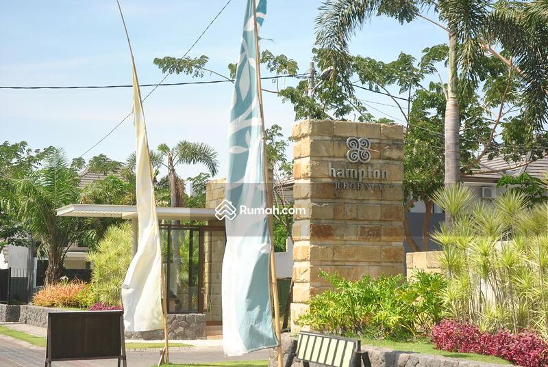 Pantai Mentari Cluster Hampton Regency #0