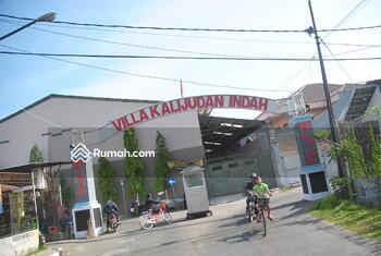 Villa Kalijudan Indah