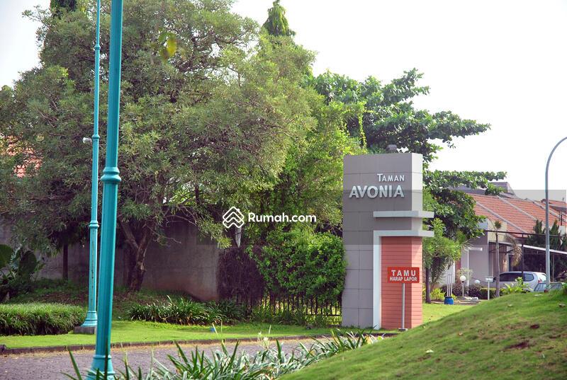 Graha Padma Cluster Taman Avonia #0