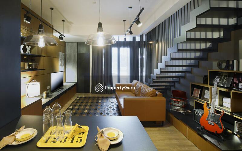 TWY Duplex Condos @ Mont Kiara #0