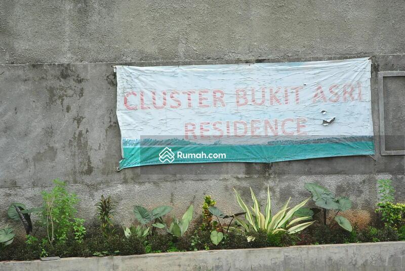 Cluster Bukit Asri Residence #0