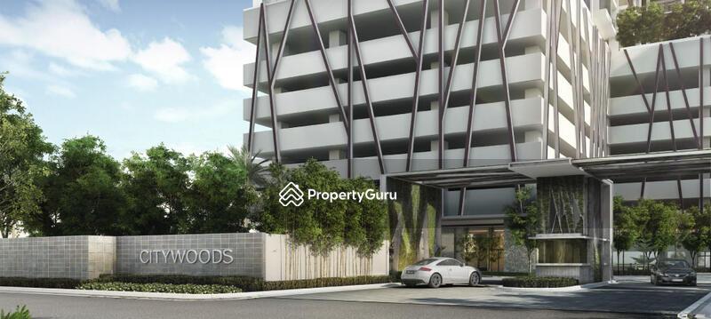 Citywoods #0