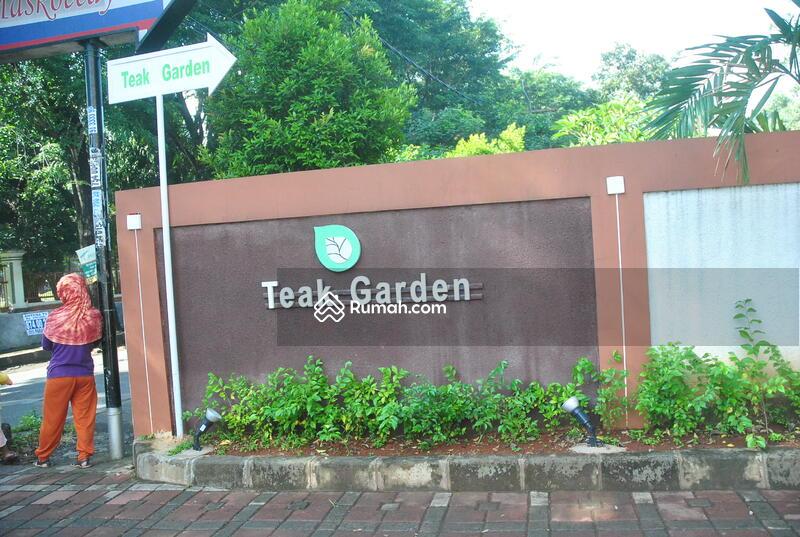 Teak Garden #0