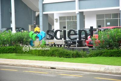 - Scientia Residences