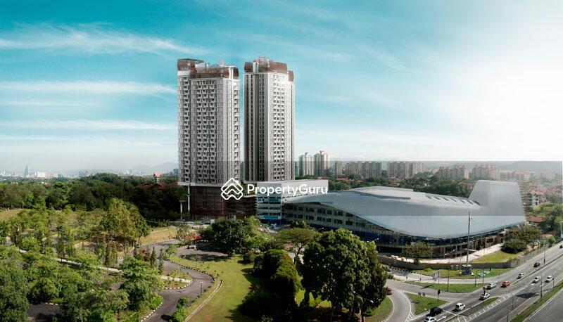 Twin Arkz @ Bukit Jalil #0