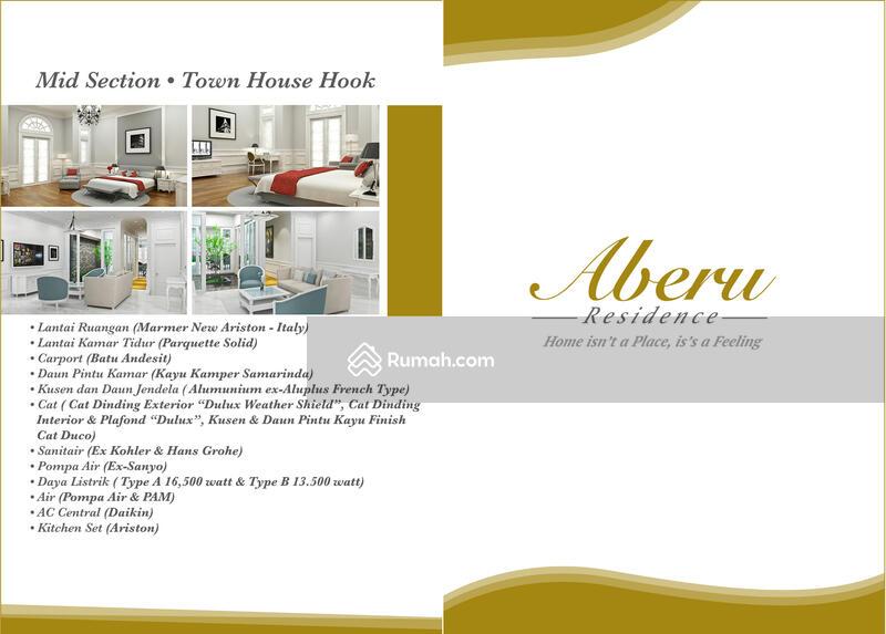 Aberu Residences #0