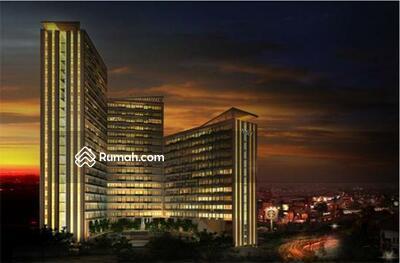 - Breeze Tower - Bintaro Plaza Residences